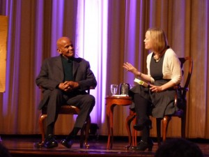 Evening with Harry Belafonte